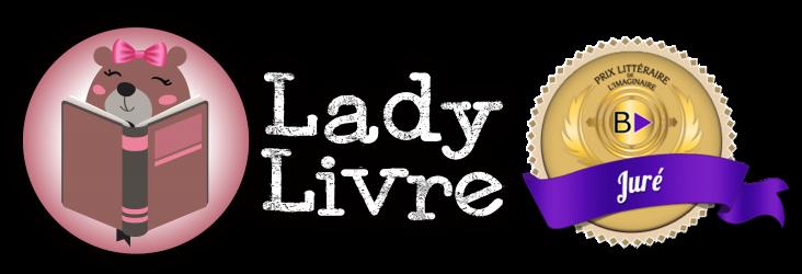 Lady Livre 🐻🎀