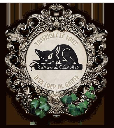 Editions du Chat Noir - logo